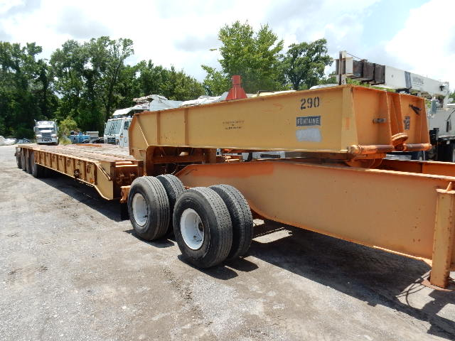 Trailers Amp Equipment Griffith Truck Amp Equipment
