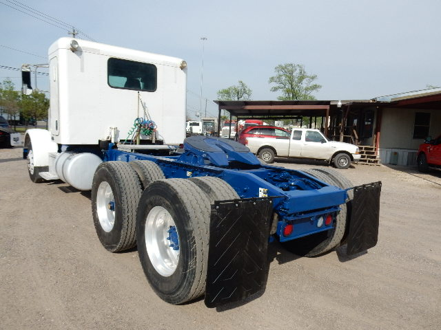 Fifth wheel of 2005 Peterbilt 378 truck tractor for sale in Houston, Tx - Channelview, Tx